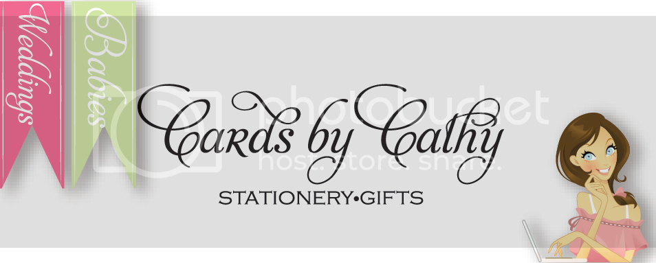 My Cards By Cathy Wedding Store