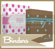 Binder Store