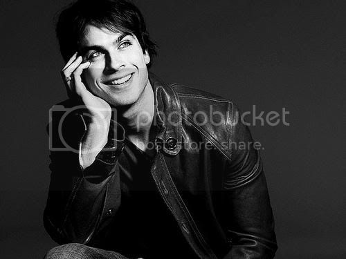 Damon Salvatore Pictures, Images and Photos